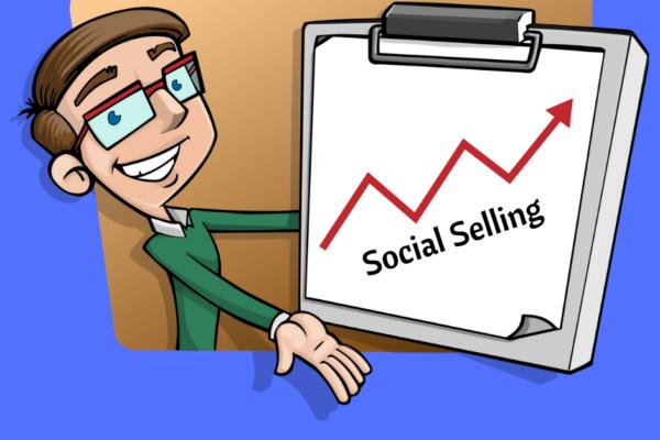 SOHONET-stratégie-efficace-de-social-selling