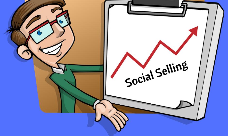 SOHONET-social-selling